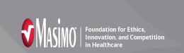 Masimo Foundation logo